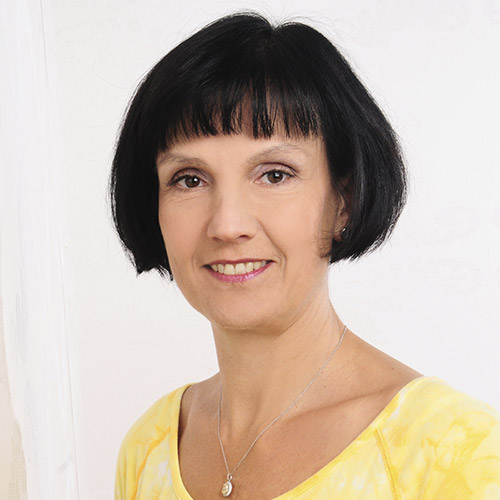Partner & Netzwerk - Beatriz Baumann