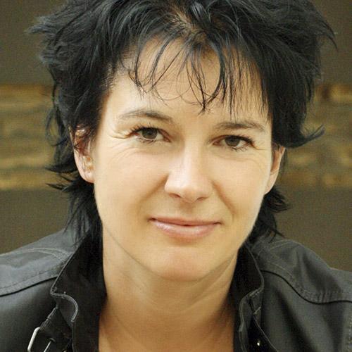 Partner & Netzwerk - Dr. Kerstin Lauer
