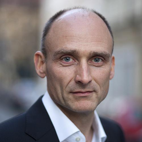 Partner & Netzwerk - Prof. Dr. Markus Maier