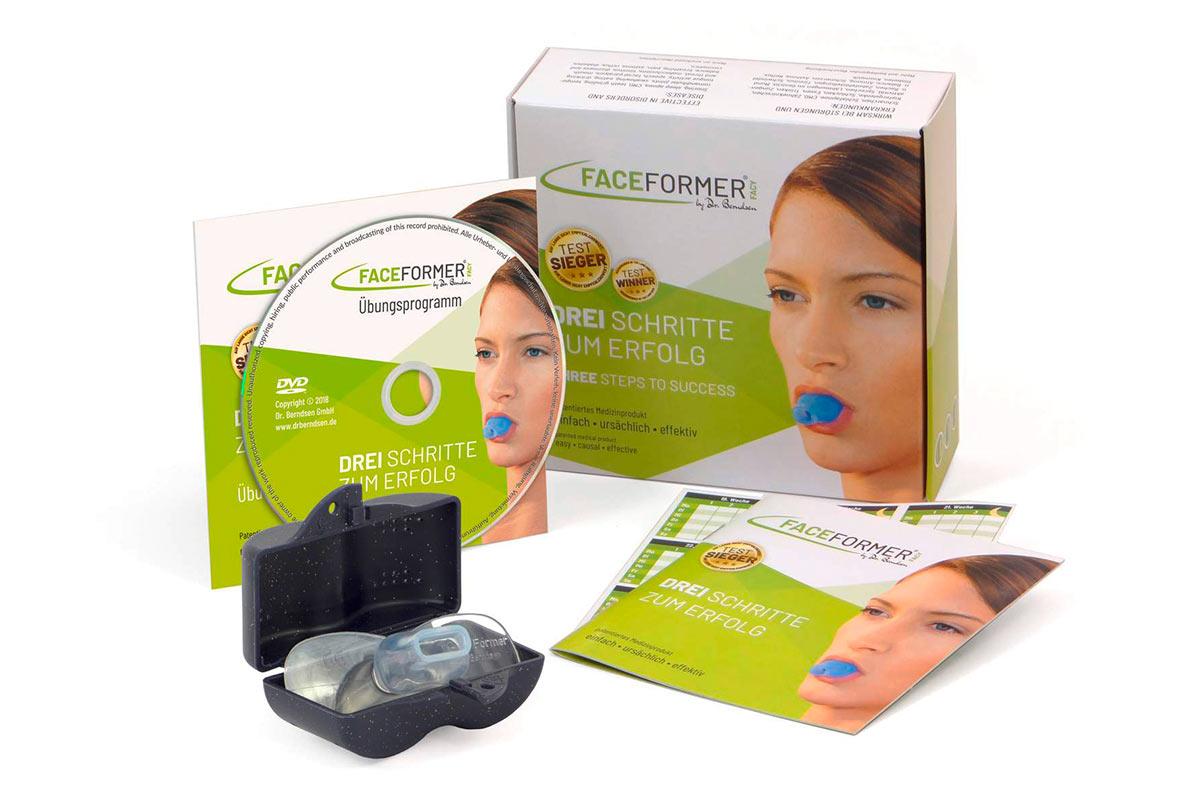 Behandlungsspektrum - FaceFormer
